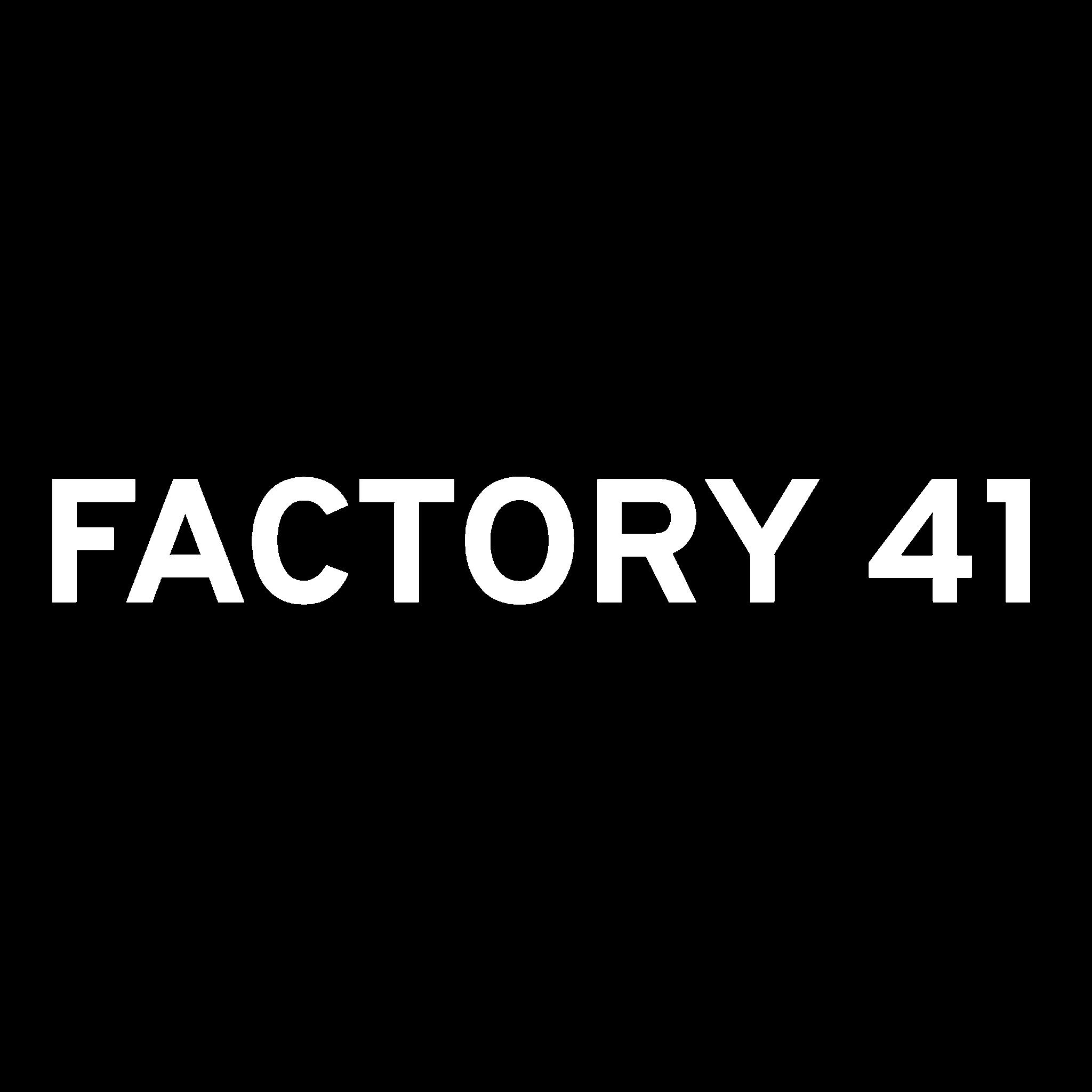 Factory 41